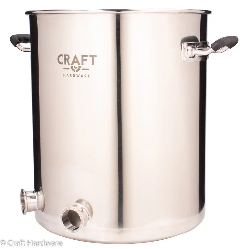 Craft Hardware - Kessel 38L 2/0